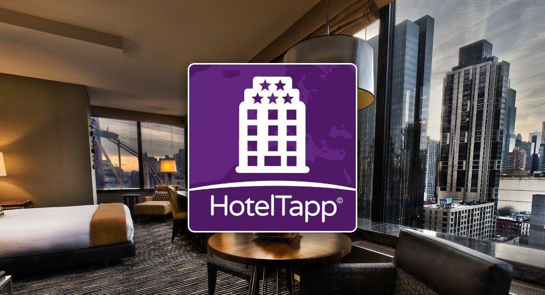 HotelTapp